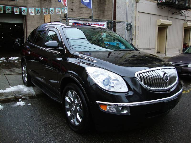 2010 Buick Enclave for sale at Discount Auto Sales in Passaic NJ