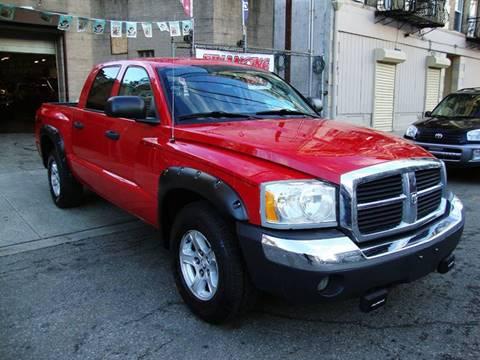 2005 Dodge Dakota for sale at Discount Auto Sales in Passaic NJ