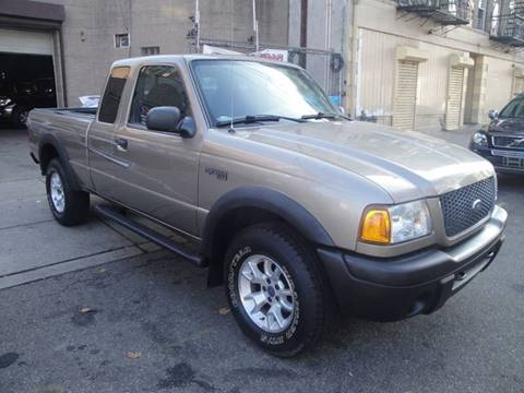2003 Ford Ranger for sale at Discount Auto Sales in Passaic NJ