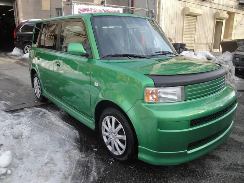 2006 Scion xB for sale at Discount Auto Sales in Passaic NJ