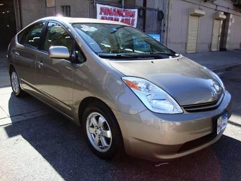 2005 Toyota Prius for sale at Discount Auto Sales in Passaic NJ