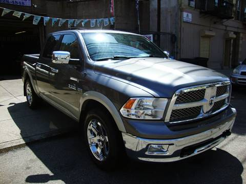 2009 Dodge Ram Pickup 1500 for sale at Discount Auto Sales in Passaic NJ