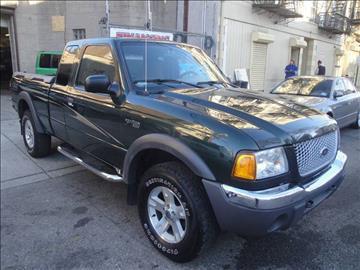 2002 Ford Ranger for sale at Discount Auto Sales in Passaic NJ