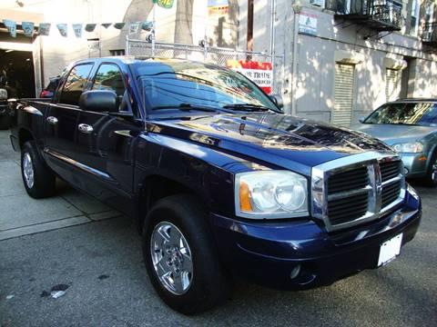 2006 Dodge Dakota for sale at Discount Auto Sales in Passaic NJ