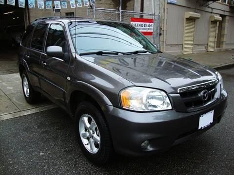 2005 Mazda Tribute for sale at Discount Auto Sales in Passaic NJ