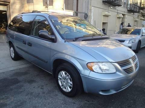 2005 Dodge Grand Caravan for sale at Discount Auto Sales in Passaic NJ