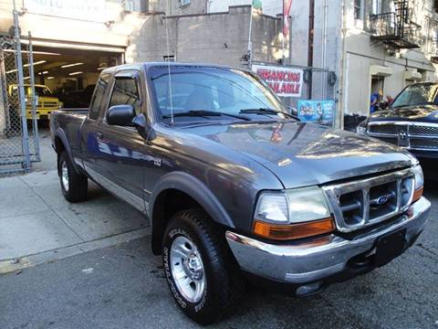 2000 Ford Ranger for sale at Discount Auto Sales in Passaic NJ