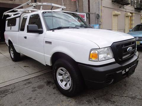 2008 Ford Ranger for sale at Discount Auto Sales in Passaic NJ