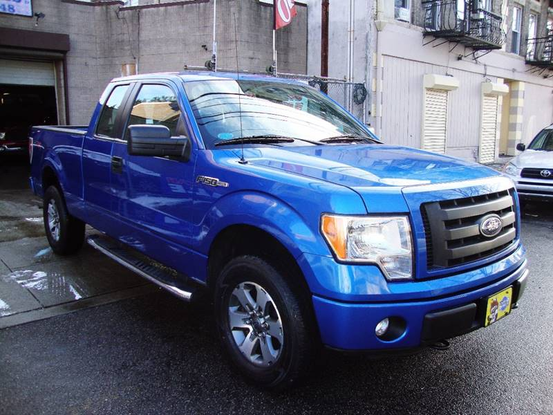 2012 ford f 150 stx in passaic nj discount auto sales. Black Bedroom Furniture Sets. Home Design Ideas