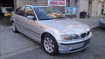 2003 BMW 3 Series for sale in Passaic, NJ