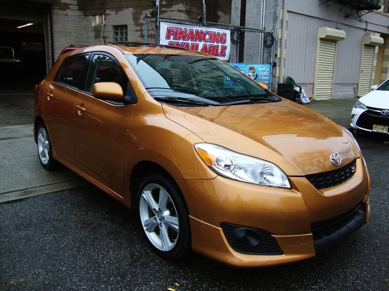 2009 Toyota Matrix for sale at Discount Auto Sales in Passaic NJ