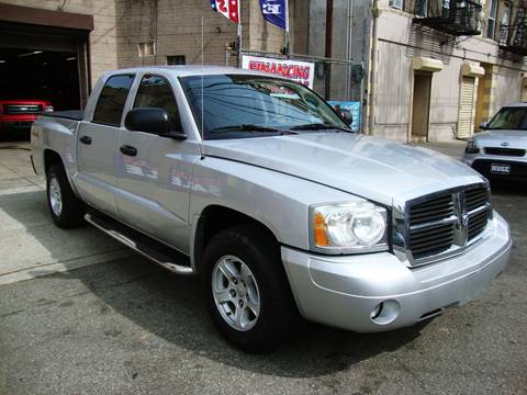 2006 Dodge Dakota for sale in Passaic, NJ