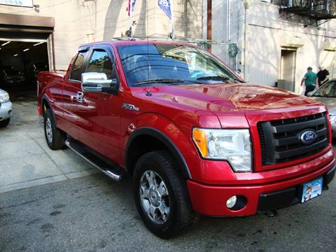 2010 Ford F-150 for sale in Passaic, NJ