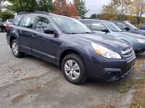 2013 Subaru Outback for sale in Brattleboro, VT