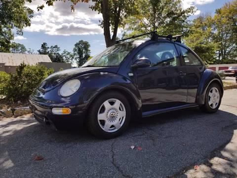 2001 Volkswagen New Beetle for sale in Brattleboro, VT