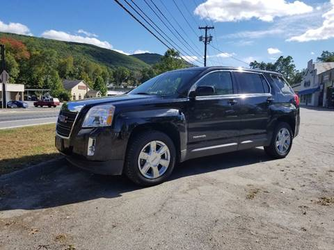 2011 GMC Terrain for sale in Brattleboro, VT