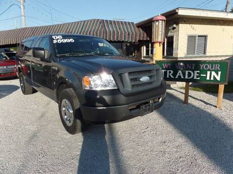 2006 Ford F-150 for sale in Lafayette, IN