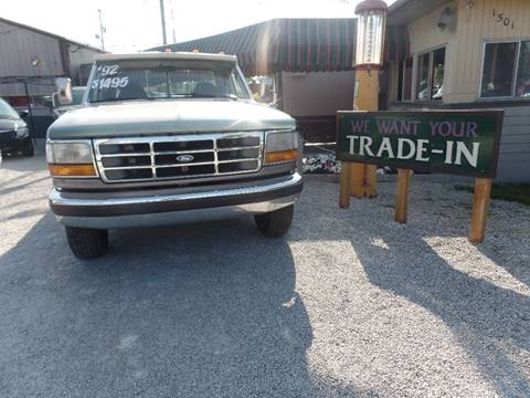 1992 Ford F-250 for sale in Lafayette, IN