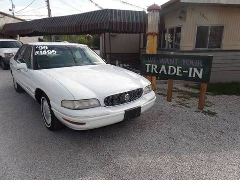 1999 Buick LeSabre for sale in Lafayette, IN