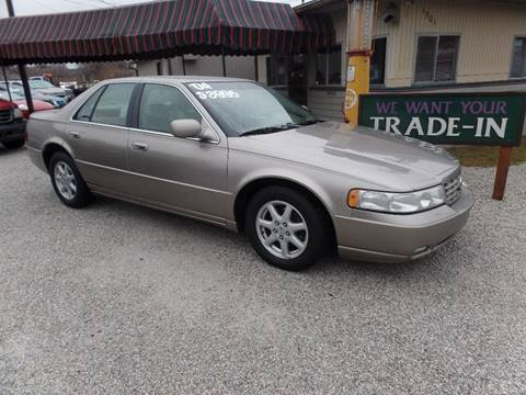 2004 Cadillac Seville for sale in Lafayette, IN