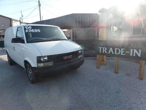2005 GMC Safari Cargo for sale in Lafayette, IN