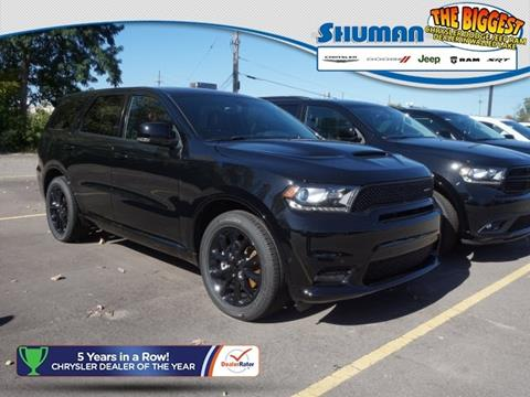 2018 Dodge Durango for sale in Walled Lake, MI