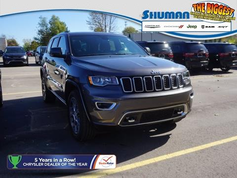 2018 Jeep Grand Cherokee for sale in Walled Lake, MI