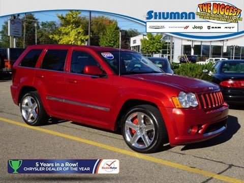 2009 Jeep Grand Cherokee for sale in Walled Lake, MI