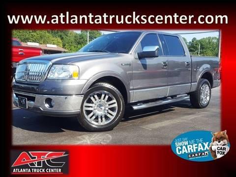 2007 Lincoln Mark LT for sale in Atlanta, GA