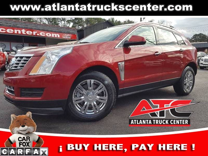 veh contact performance hialeah in collection suv srx fl cadillac the