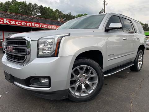 2015 GMC Yukon for sale in Brookhaven, GA
