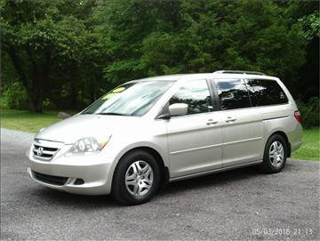 2007 Honda Odyssey for sale in Indian Land, SC