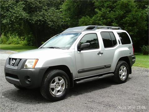 2008 Nissan Xterra for sale in Indian Land SC