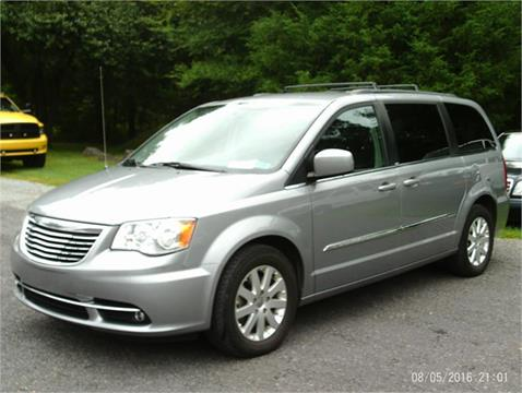 2014 Chrysler Town and Country for sale in Indian Land, SC
