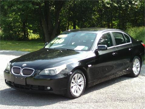 2006 BMW 5 Series for sale in Indian Land SC