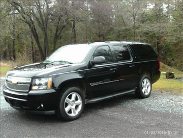 2007 Chevrolet Suburban for sale in Indian Land, SC