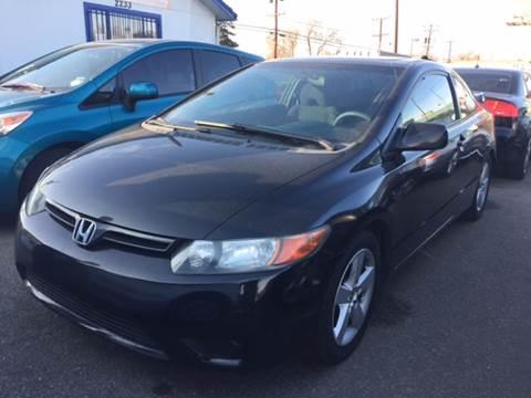 2007 Honda Civic for sale in Denver, CO