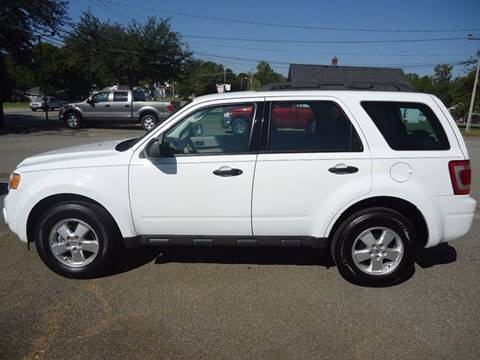 2011 Ford Escape for sale in Forest City, NC