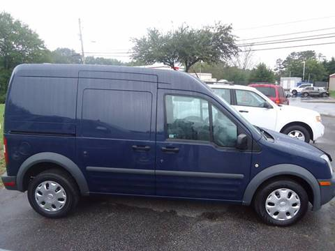 2011 Ford Transit Connect for sale in Forest City, NC