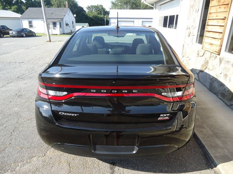 2014 Dodge Dart SXT 4dr Sedan In Forest City NC - Toneys
