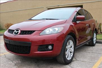 2007 Mazda CX-7 for sale in Houston, TX