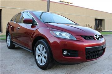 2008 Mazda CX-7 for sale in Houston, TX
