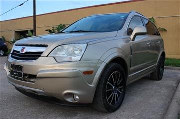 2008 Saturn Vue for sale in Houston, TX