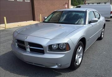 2010 Dodge Charger for sale at Majestic Auto Trade in Easton PA