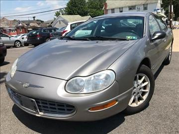 1998 Chrysler Concorde for sale at Majestic Auto Trade in Easton PA
