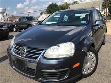 2008 Volkswagen Jetta for sale in Easton, PA