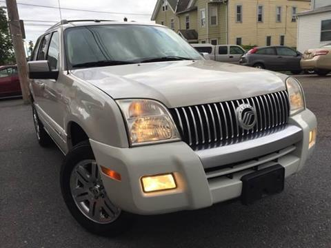 2008 Mercury Mountaineer for sale in Easton, PA