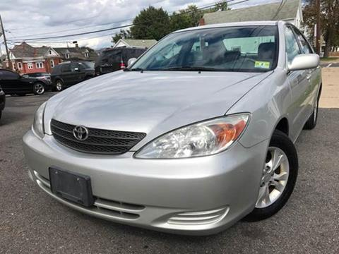 2004 Toyota Camry for sale in Easton, PA