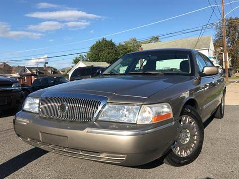 2003 Mercury Grand Marquis for sale in Easton, PA