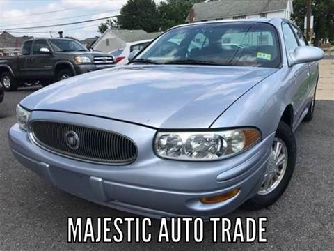 2005 Buick LeSabre for sale at Majestic Auto Trade in Easton PA